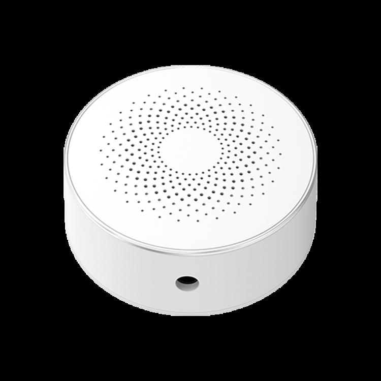 Wi-Fi Smart Siren