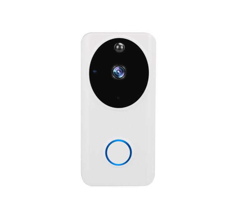 ZC-IP06WiFi Doorbell