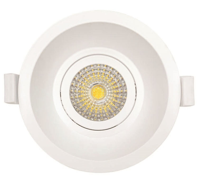 Sigmesh CCT Downlight 10W