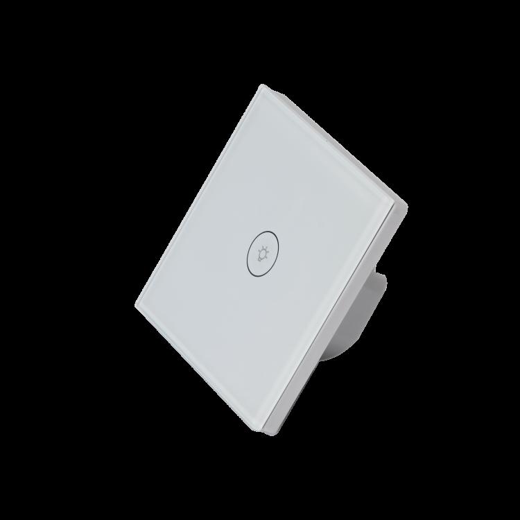 Smart 1 gang zigbee switch