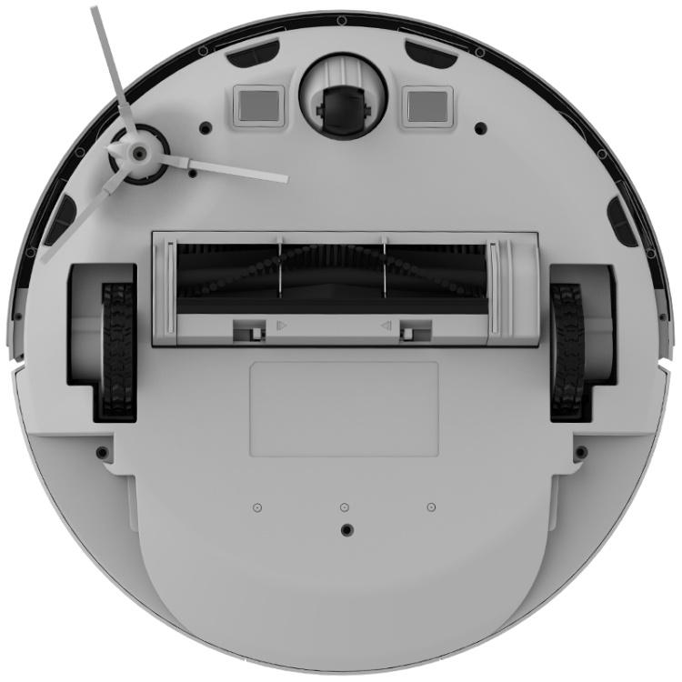 Vacuum Cleaner Robot
