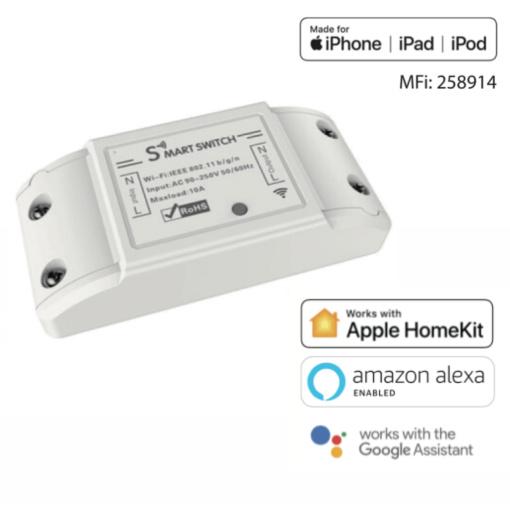 Offong Apple Homekit Smart Switch Wi-Fi