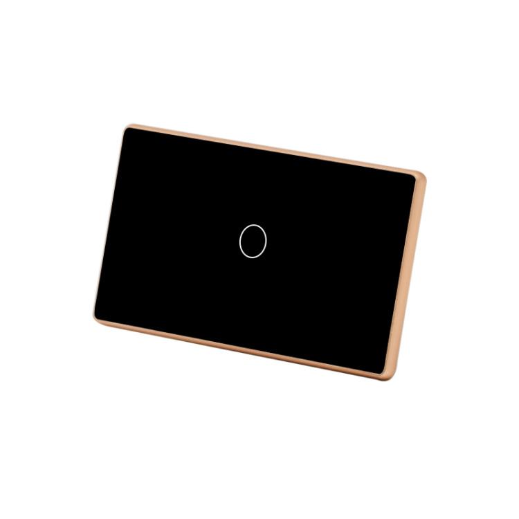Wi-Fi Smart Light Switch  Remote Control