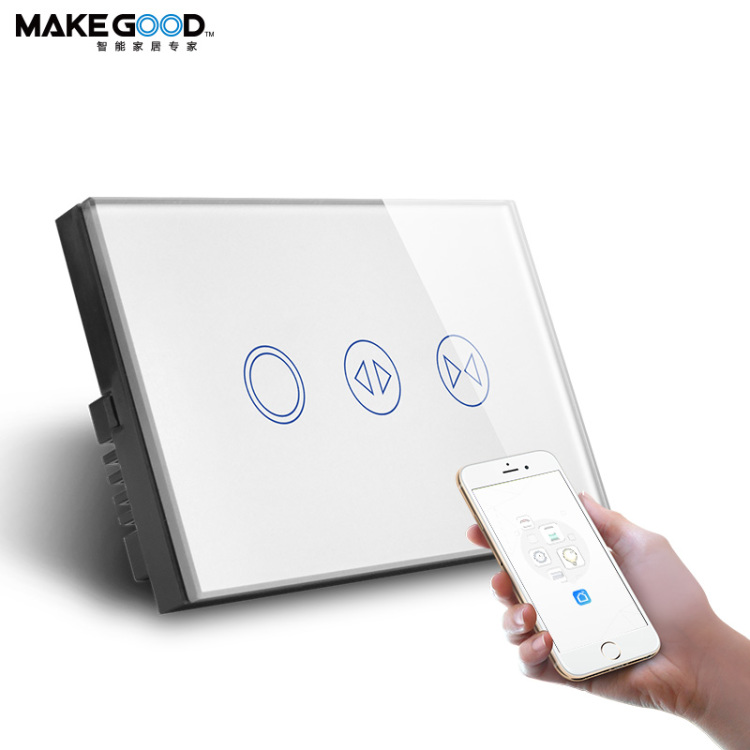 Wi-Fi Touch Switch&Curtain Switch