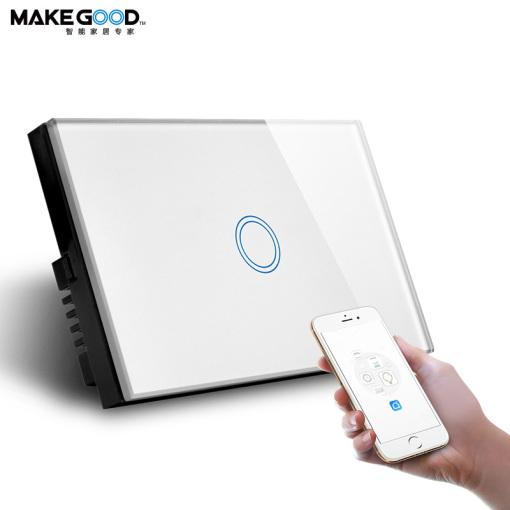 Wi-Fi Bolier Switch