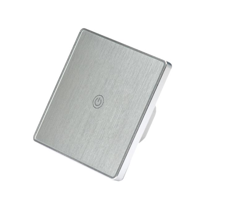 Smart zigbee light switch 1 gang