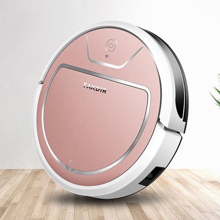High Quality Sweeping Robot Vacuum Cleaner With Wifi Function Automatic Vacuum Cleaner Robot