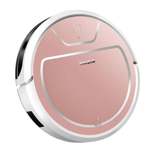 14.8V 2600Mah Robotic Hot-Selling Smart Vacuum Cleaner