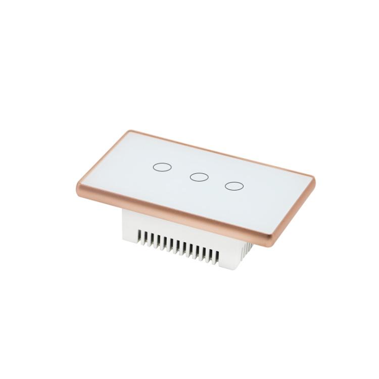Smart Light Switch Wi-Fi Wireless Remote Control