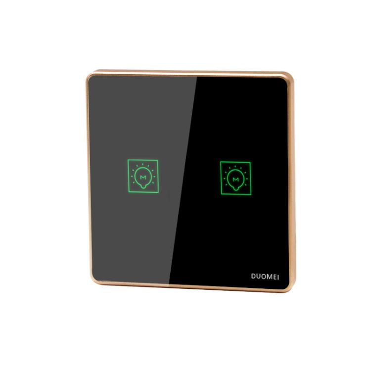 Wi-Fi Smart Light Switch Wireless Remote Control