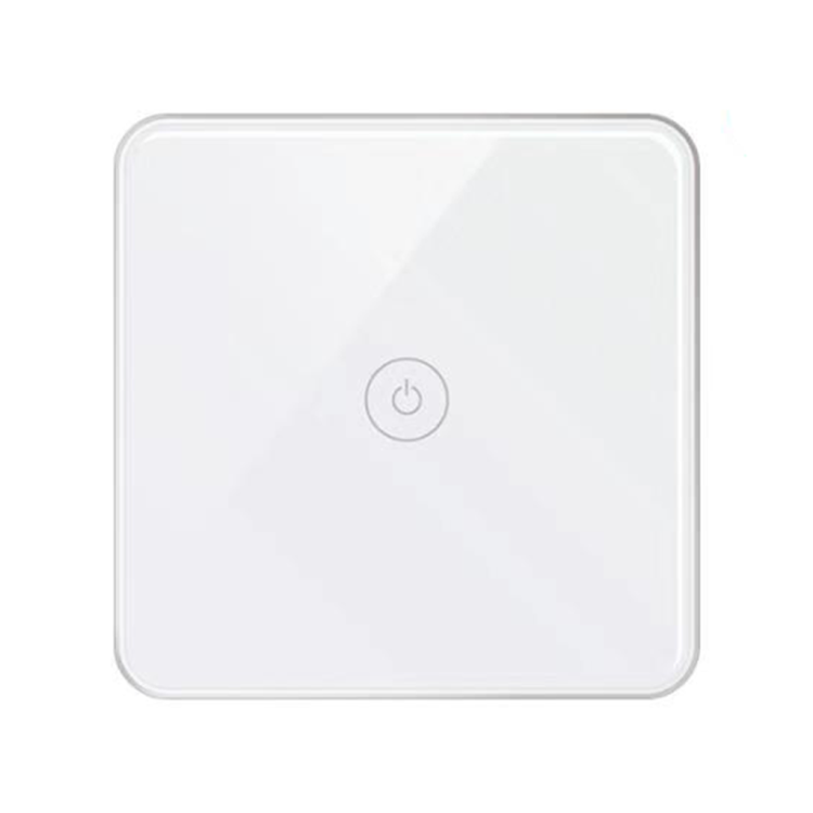 Zigbee Switch Without Neutral Wire Single Live Switch 1 Gang