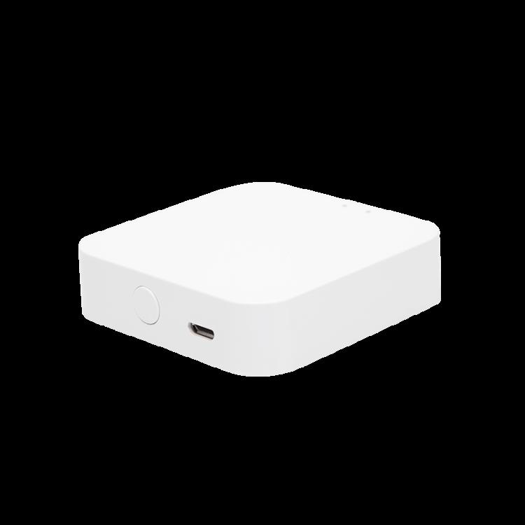 Wi-Fi Link Zigbee Gateway Zigbee Hub