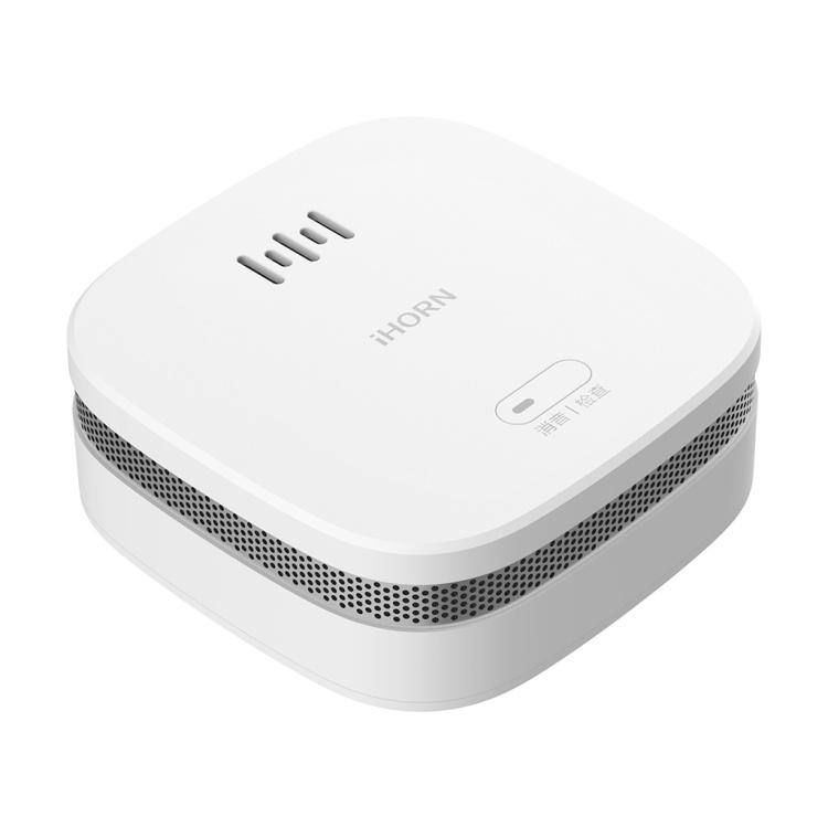 Wi-Fi Smoke Sensor