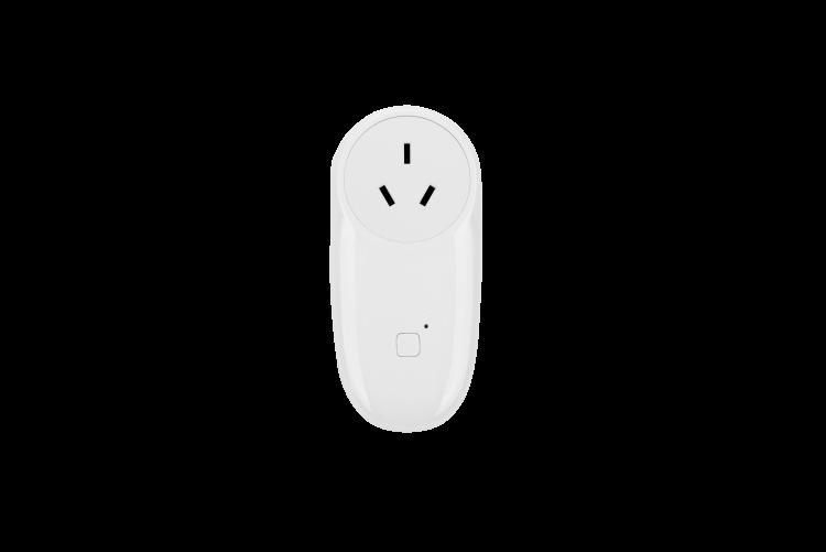 AU smart plug with USB