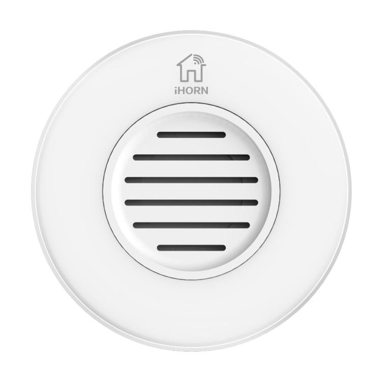 Wi-Fi Wireless Indoor Siren