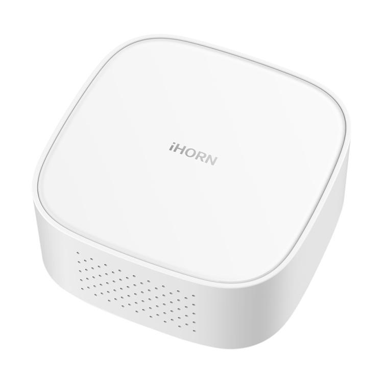 Wi-Fi & Zigbee Multi-function Gateway