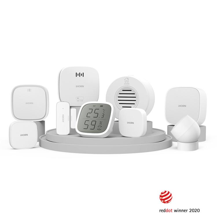 IHORN Smart Home Kits
