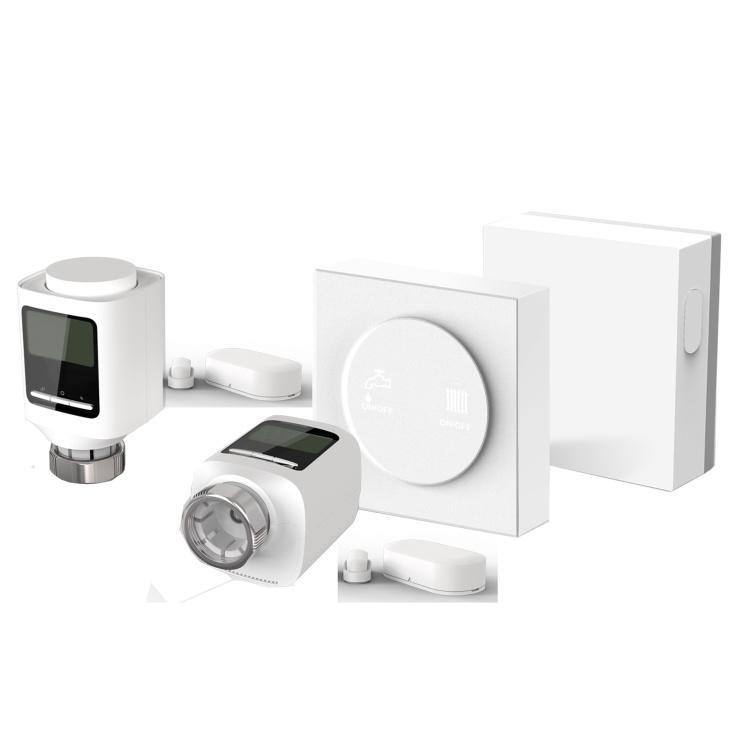 Heating Thermostat Set UK