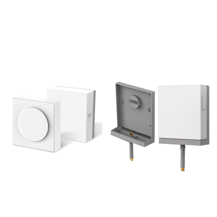 Heating Thermostat Set 2 new house