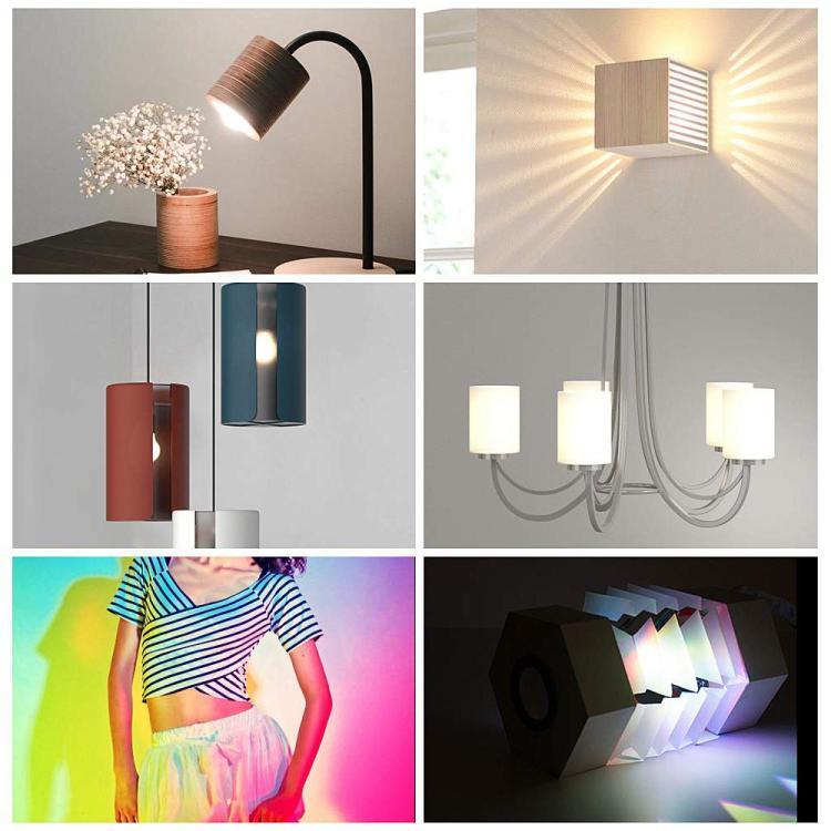 Smart SigMesh Bulb RGB+CCT