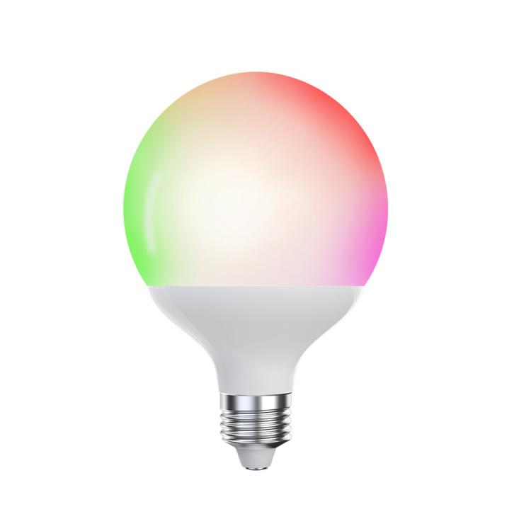 Smart G95 Bulb RGB+CCT