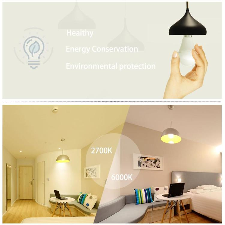 A19 Smart Dimmable Bulb
