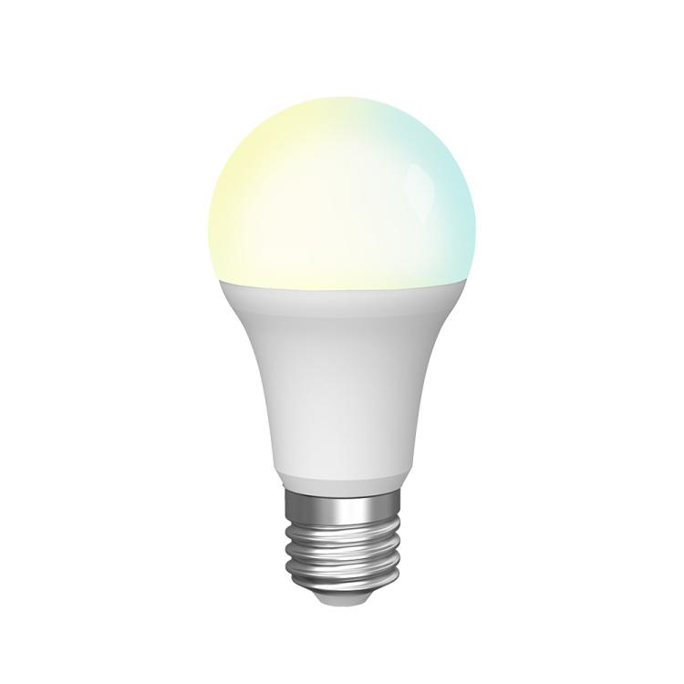 9W A19 CCT Smart Bulb