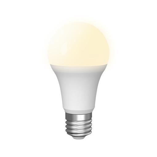 9W A60 Dimmable Smart Bulb-W