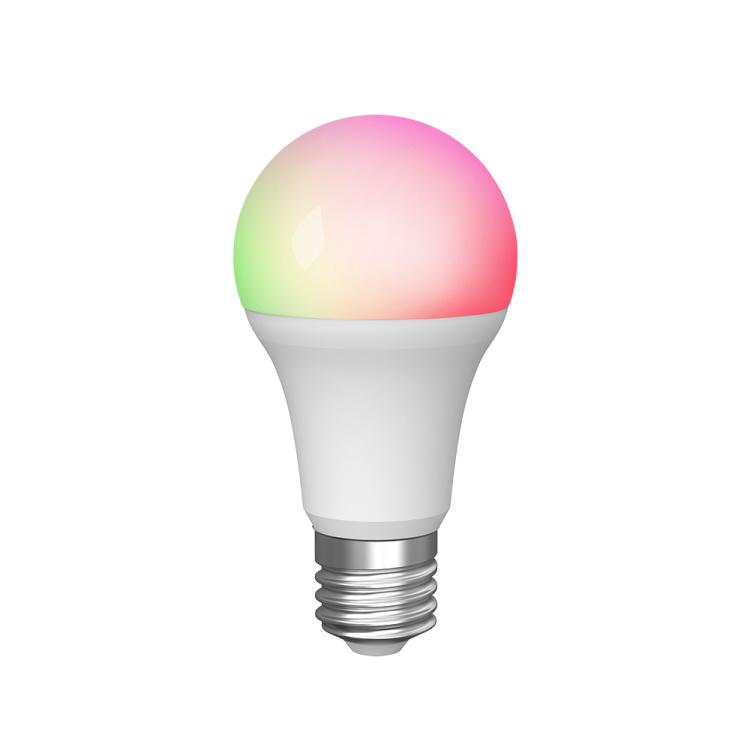 9W A60 RGBCW Smart Bulb