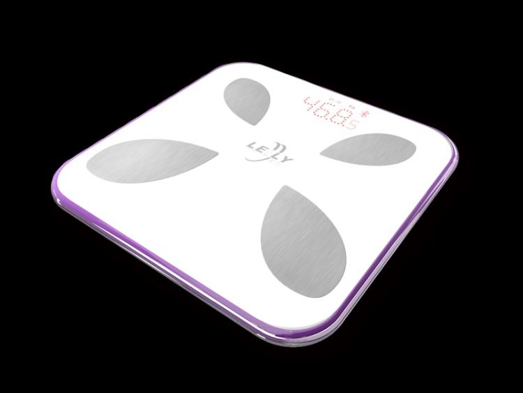 Bluetooth Smart Scale