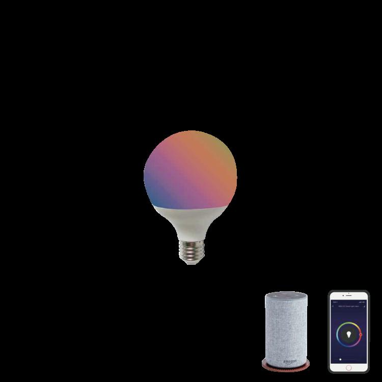 LED SMART SMD BULB