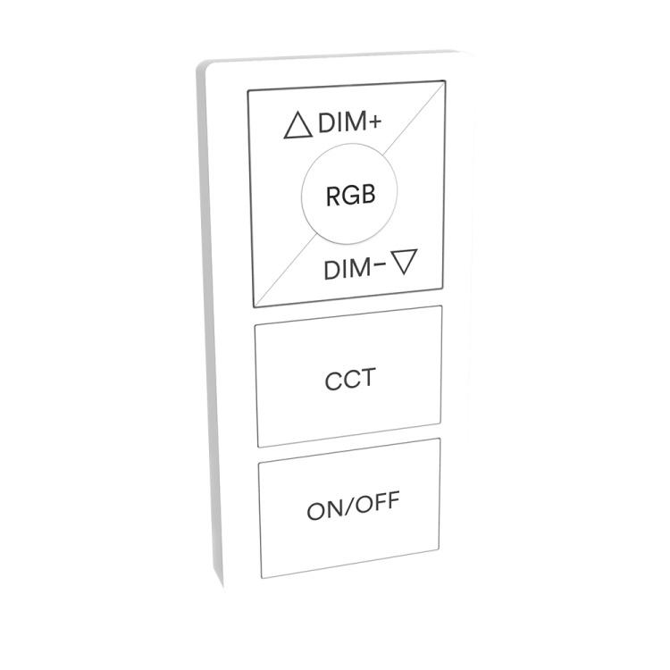 Smart SigMesh Mini Remote Controller