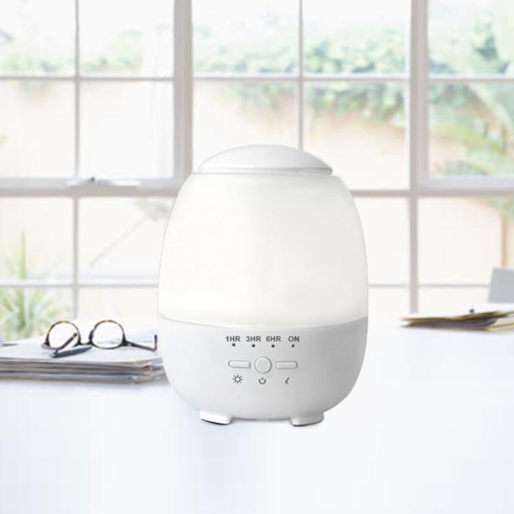 Smart Aroma Diffuser