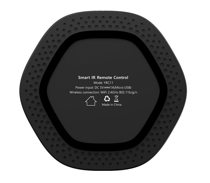 Smart IR Remote Control