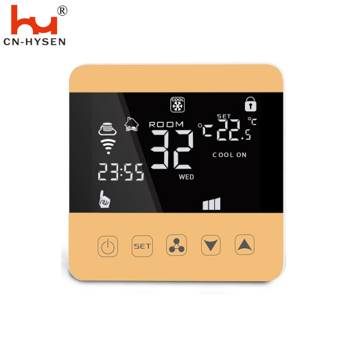 WIFI Smart Cooling And Heating Thermostat