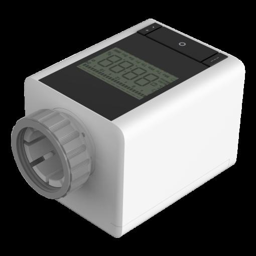 Zigbee Heating Thermostat Radiator TRV