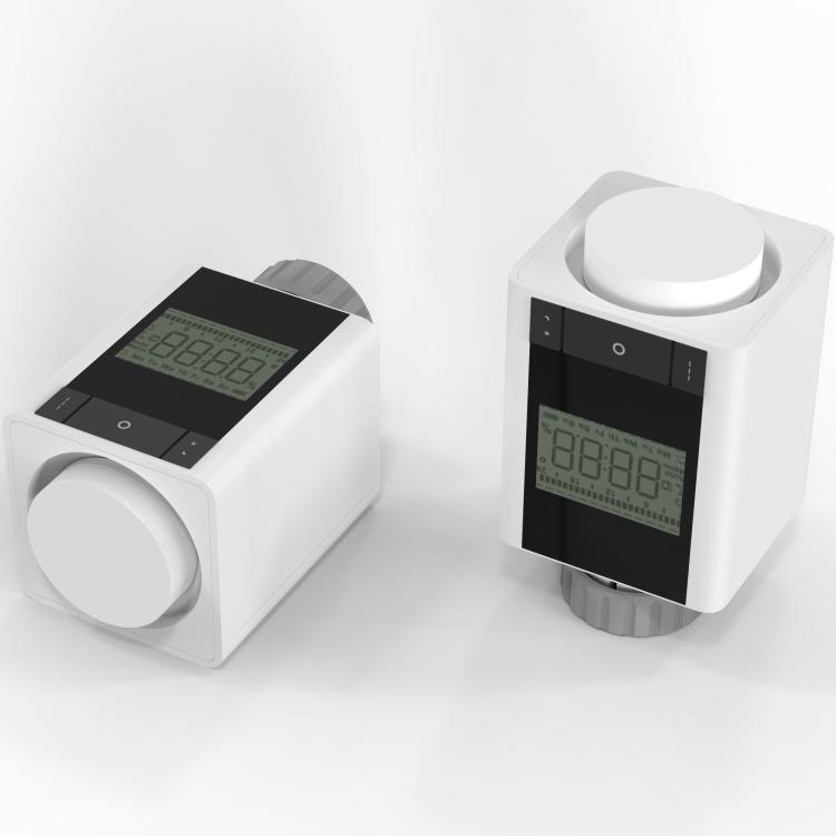 Heating Radiator eTRV Bluetooth