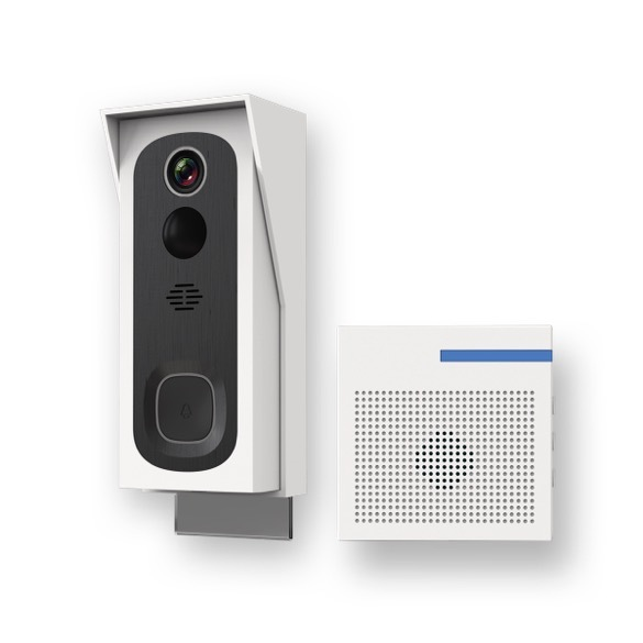 Maxsmart Video Doorbell