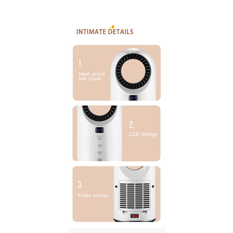 Smart PTC Heater