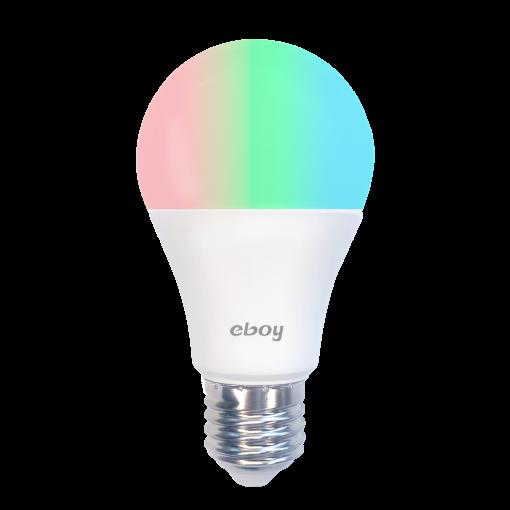 A60 Wi-Fi+Bluetooth Smart Bulb