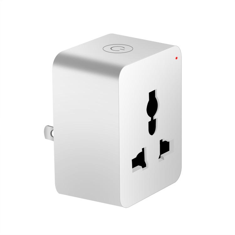 Universal Smart Wi-Fi Plug