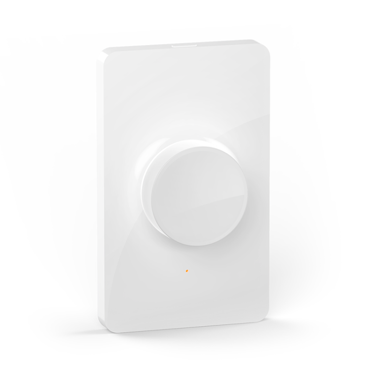 Hysiry BLE Mesh Smart Remote Controller