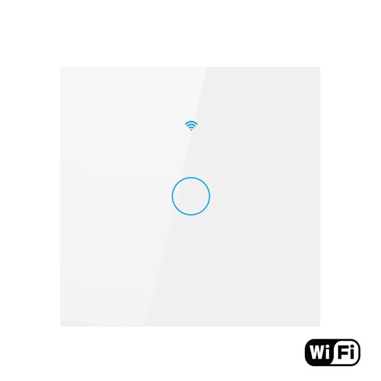 Wi-Fi Smart Swith 1-Gang