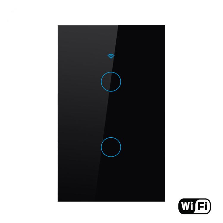 WIFI Smart Switch 2-Gang