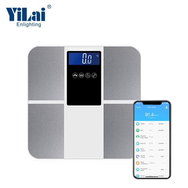 Yilai Wifi Digital Smart electronic Scale
