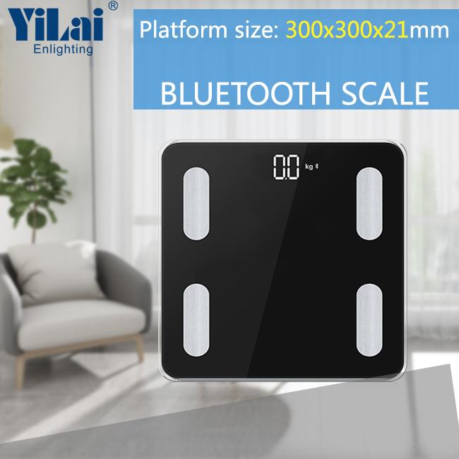 Yilai Wi-Fi Scale
