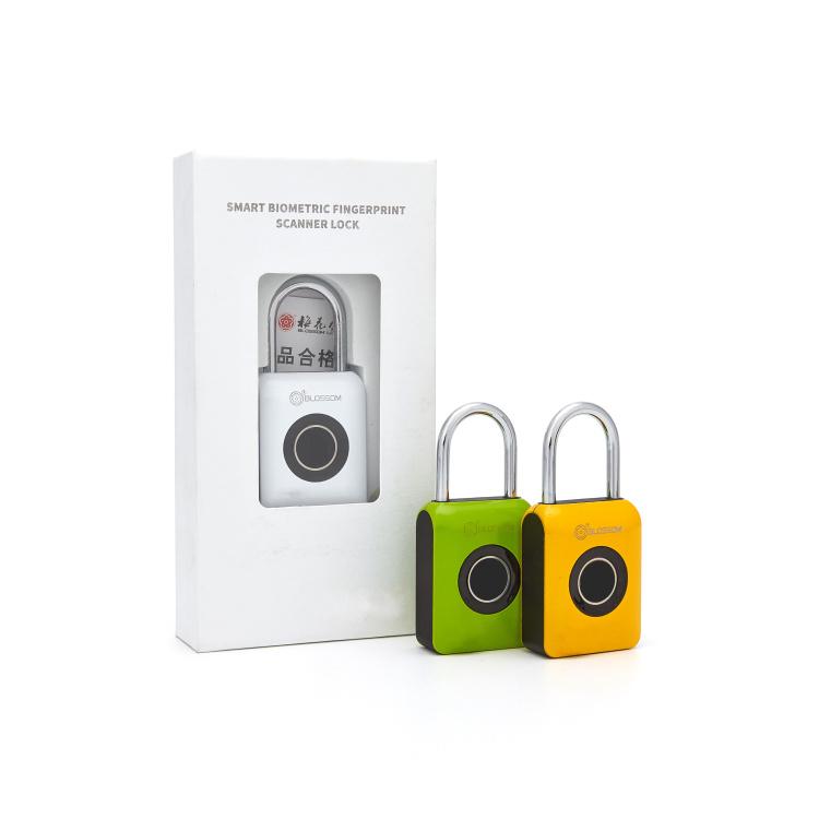 Smart Bluetooth Padlock