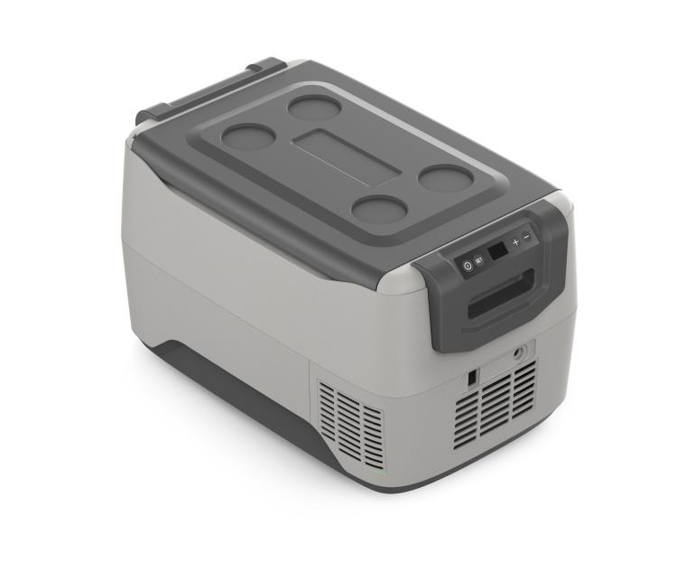 DC/AC Car Refrigerator