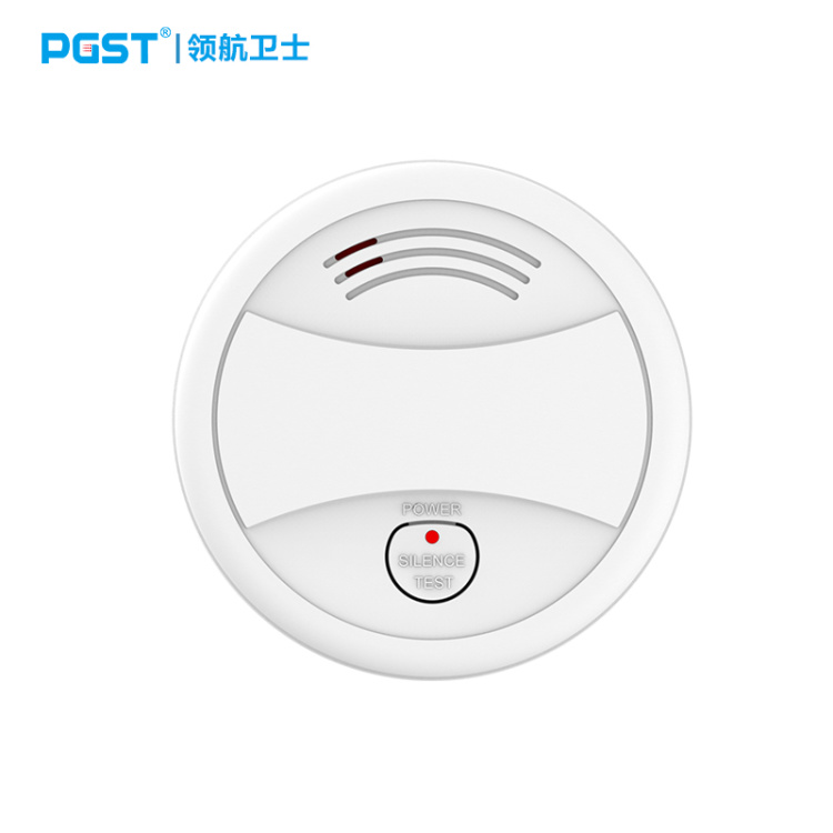 Wi-Fi Smoke Detector