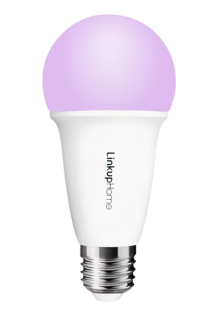 Smart RGBW WiFi Bulb
